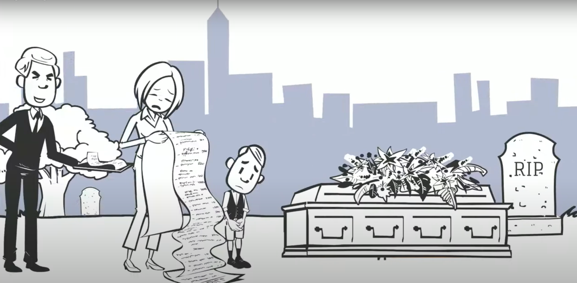 Spese funebri: Tutti i Costi da Affrontare per un funerale nel 2021