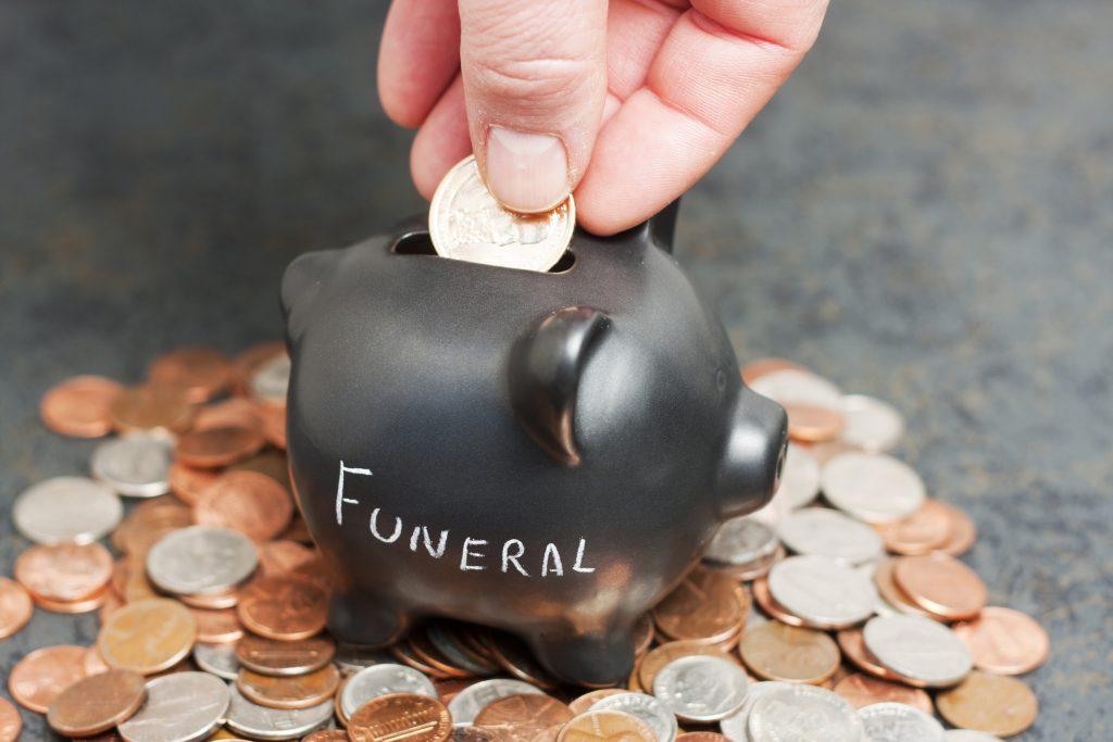 tutti i costi ed aiuti funerale