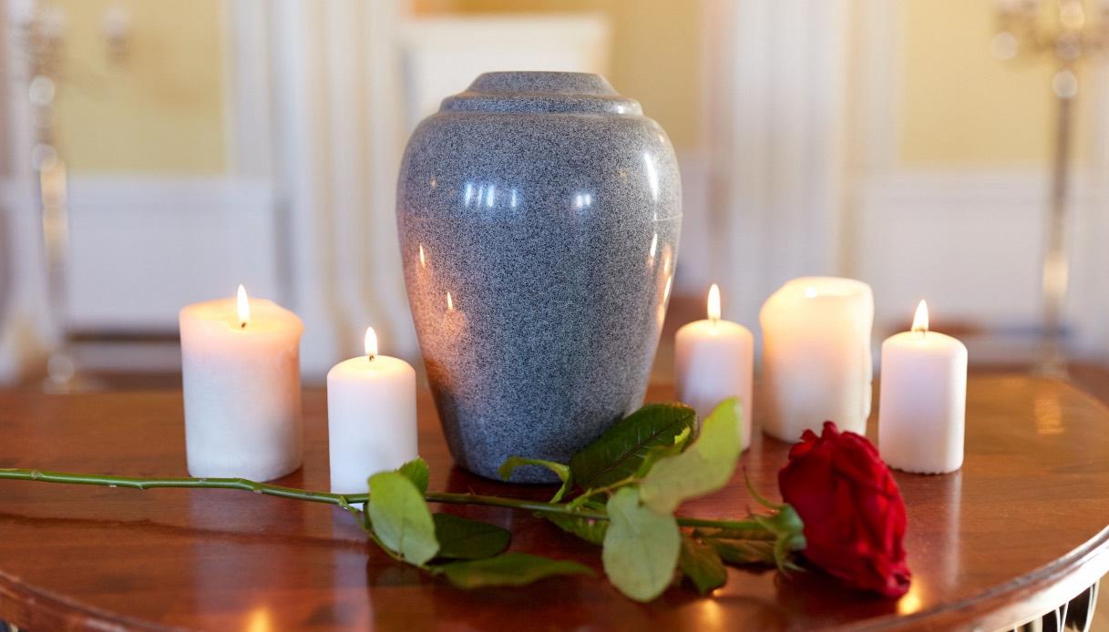 Quanto costa un funerale con cremazione?