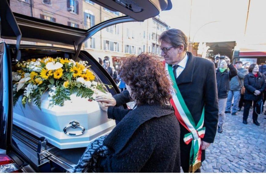 Funerale comunale o Funerale convenzionato