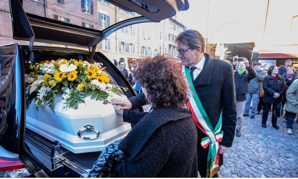funerale comunale