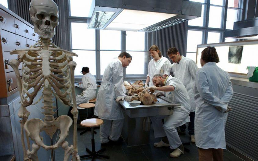 Da oggi è possibile donare il corpo alla scienza